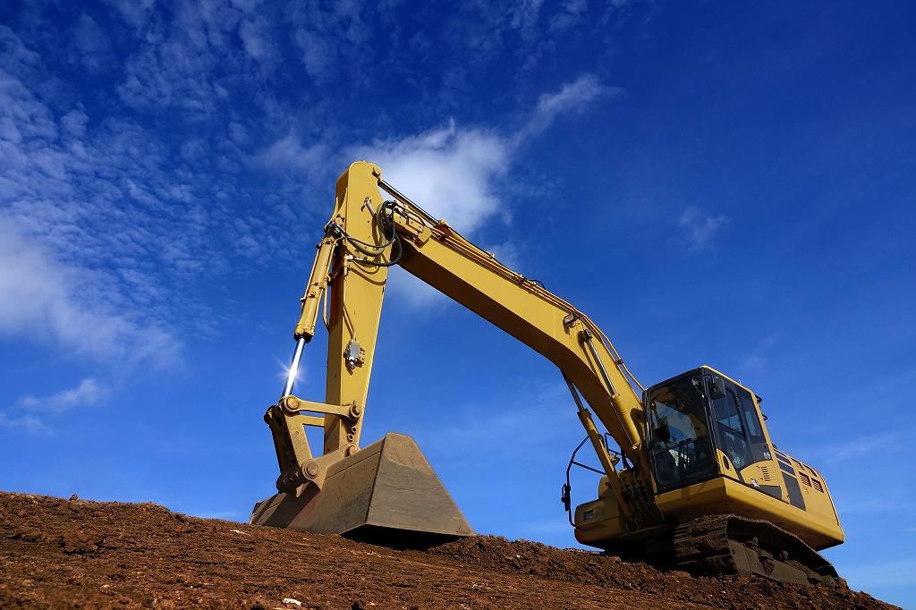 土木工事が活躍しているのはどんな現場?